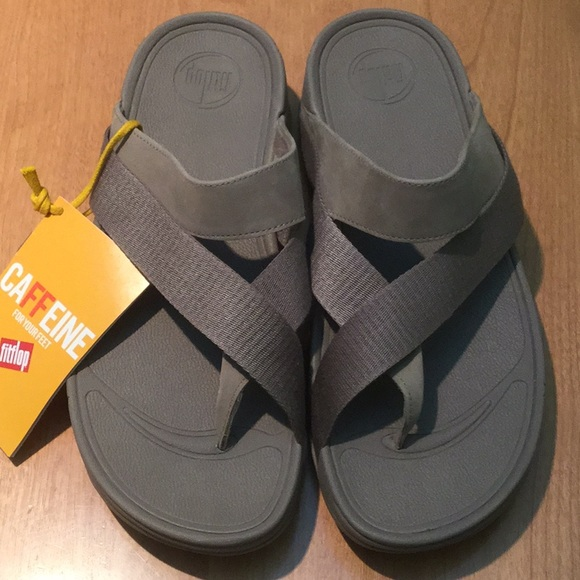 f7bf278f00d1a NEW with tags! FitFlop sandals. Sling Sport